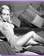 Barbara Eden Nice Tits I Dream Of Jeannie Naked 001
