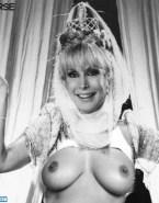 Barbara Eden Nice Tits I Dream Of Jeannie Nude 001