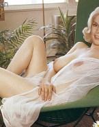 Barbara Eden See Thru Hot Tits Naked 001