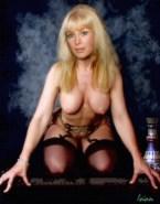Barbara Eden Stockings Tits Nudes 001