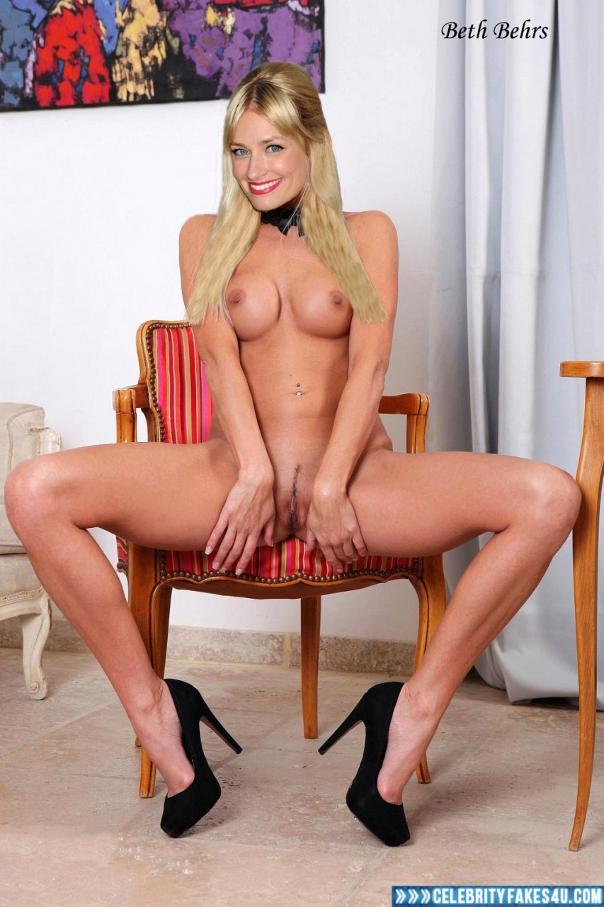 Beth Behrs Porno showing xxx images for beth behrs porn caption xxx   www
