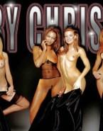 Beyonce Knowles Lesbian Nudes 001
