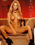 Beyonce Knowles Porn Hot Tits 001