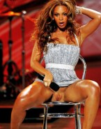 Beyonce Knowles Upskirt Pussy Public Porn 001
