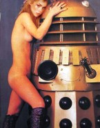 Billie Piper Nude Body Doctor Who 001
