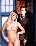 Billie Piper Porn Doctor Who 003