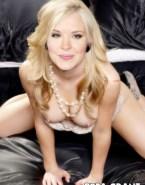 Brea Grant Breasts Blonde Nudes 001