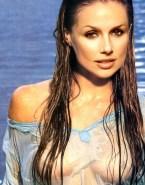 Bridget Moynahan Wet Breasts Fake 001