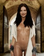 Bridget Regan Pantieless Legend Of The Seeker 001