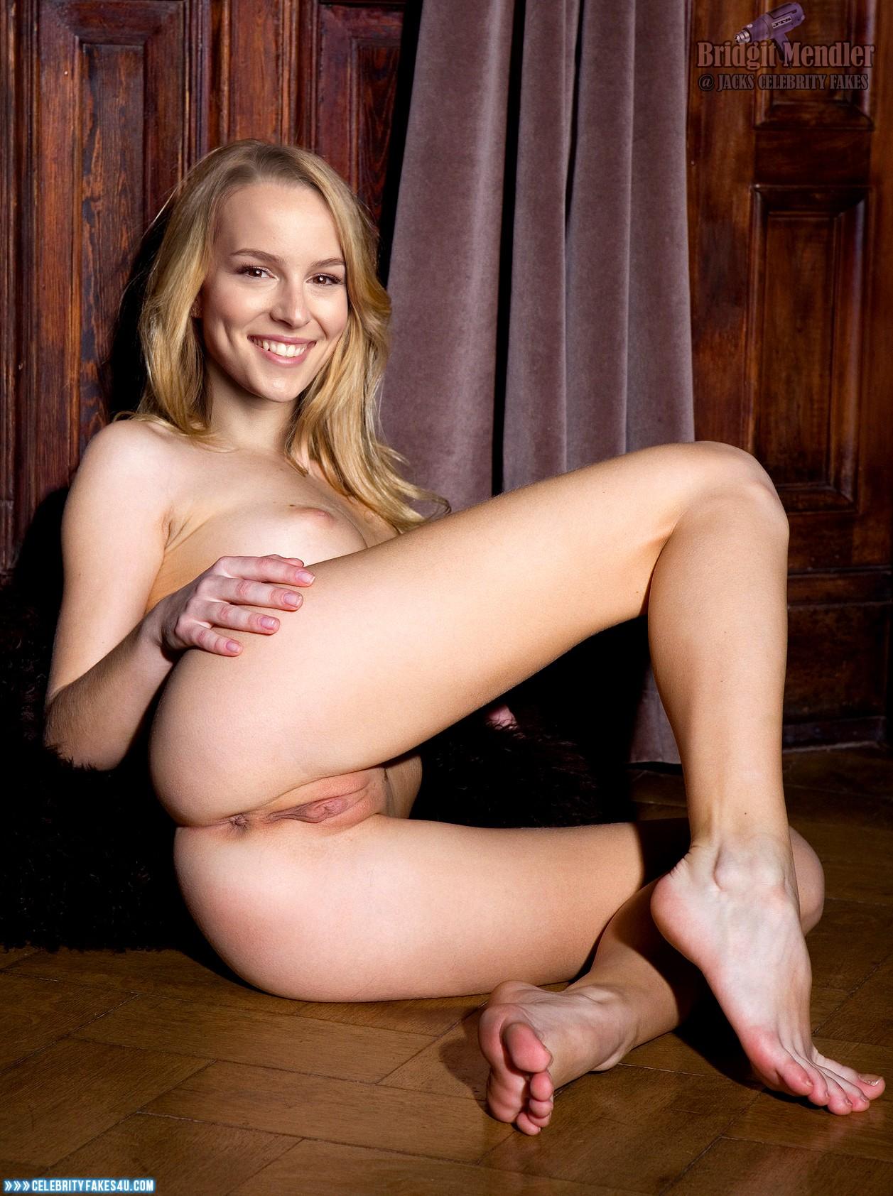 Bridgit Mendler Naked bridgit mendler ass pussy nsfw 001 � celebrity fakes 4u
