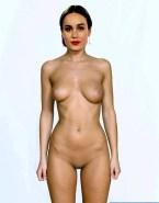 Brie Larson Nude Body Tits 001