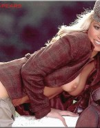 Britney Spears Breasts Fake 004