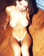 Britney Spears Homemade Leaked Nude Body 001