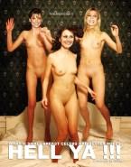 Britney Spears Nudes Lesbian 005