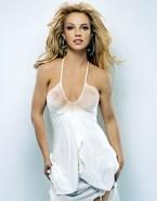 Britney Spears See Thru Breasts Fakes 001