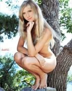 Brittany Snow Feet Outdoor Xxx Fake 001
