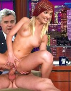 Cameron Diaz Tonight Show With Jay Leno Reverse Cowgirl Sex 001