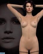 Carla Gugino Pantieless Naked Body 001