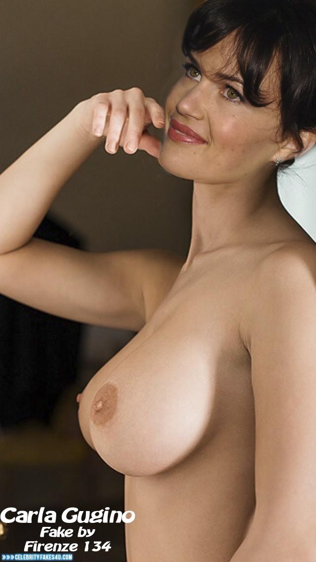 Carla Gugino Porn Breasts 001  Celebrityfakes4Ucom-6154