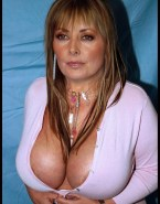 Carol Vorderman Big Tits Naked 001