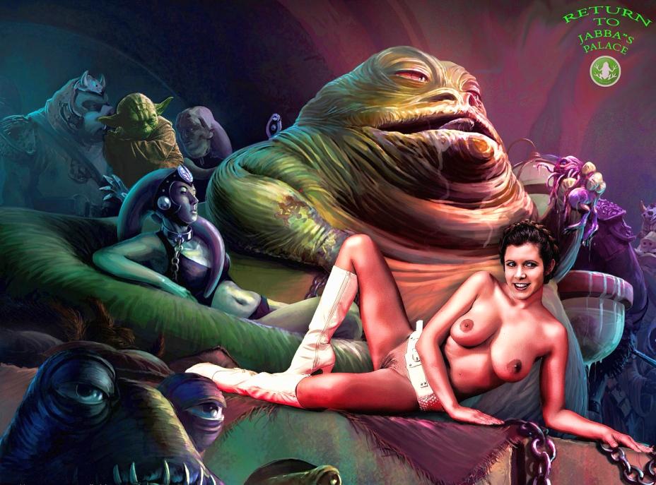 Jabba The Hutt Porn Comics Sex Games