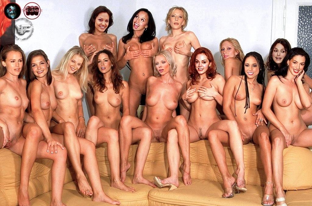 Фото полностью голых русских порно звезд больших