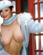 Catherine Bell Exposed Breasts Nsfw 001