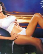 Catherine Bell Legs Nice Tits Fakes 001