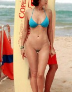 Catherine Bell Voyeur Beach Naked 001