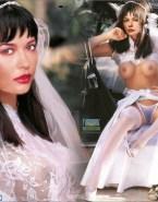 Catherine Zeta Jones Boobs Xxx 002