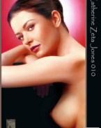 Catherine Zeta Jones Horny Sideboob 001