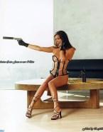 Catherine Zeta Jones Lingerie Naked 001
