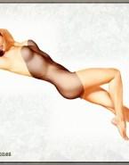 Catherine Zeta Jones Nudes Cartoon 001