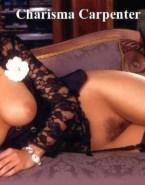 Charisma Carpenter Big Breasts Nice Tits Porn 001