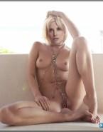 Charlize Theron Breasts Vagina 001