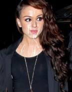 Cher Lloyd Huge Cumload Facial Cumshot Porn Fake 001