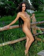 Cher Lloyd Naked Body Boobs Fake 001