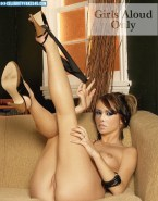 Cheryl Cole Horny Panties Down Nude 001