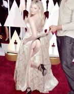 Chloe Grace Moretz Naked Ass Award Show Fake-001