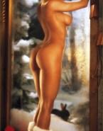Christina Applegate Ass Sideboob Naked 002
