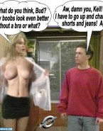Christina Applegate Naked Married With Children 001