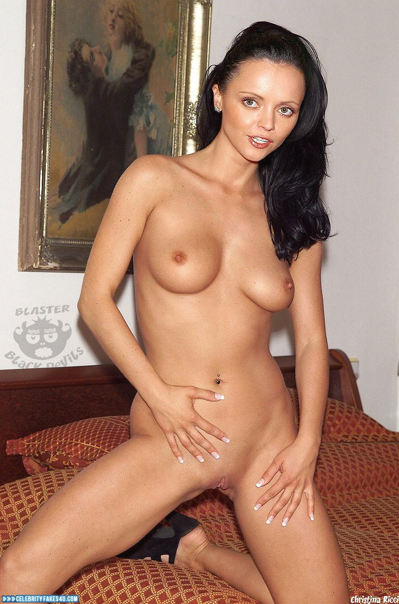 Photos of christina ricci naked nude images