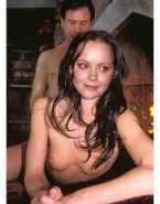 Christina Ricci Doggystyle Porn Sex 001