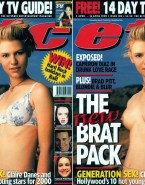 Claire Danes Breasts Magazine Cover Xxx 001