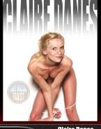 Claire Danes Nudes 001