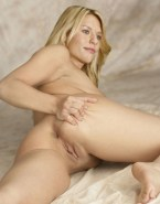 Claire Danes Spreads Ass Cheeks Vagina 001