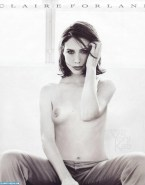 Claire Forlani Breasts Pierced Nipples Porn 001