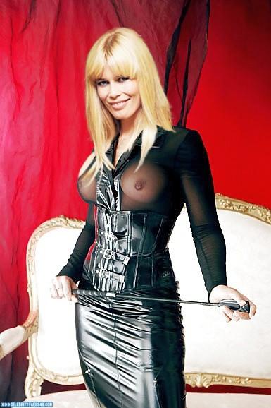 Claudia Schiffer Bdsm See Thru Fake 001  Celebrityfakes4Ucom-5099