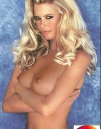 Claudia Schiffer Horny Boobs Nudes Fake 001