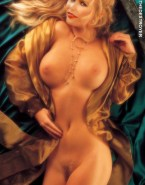 Claudia Schiffer Naked Body Boobs Fake 003